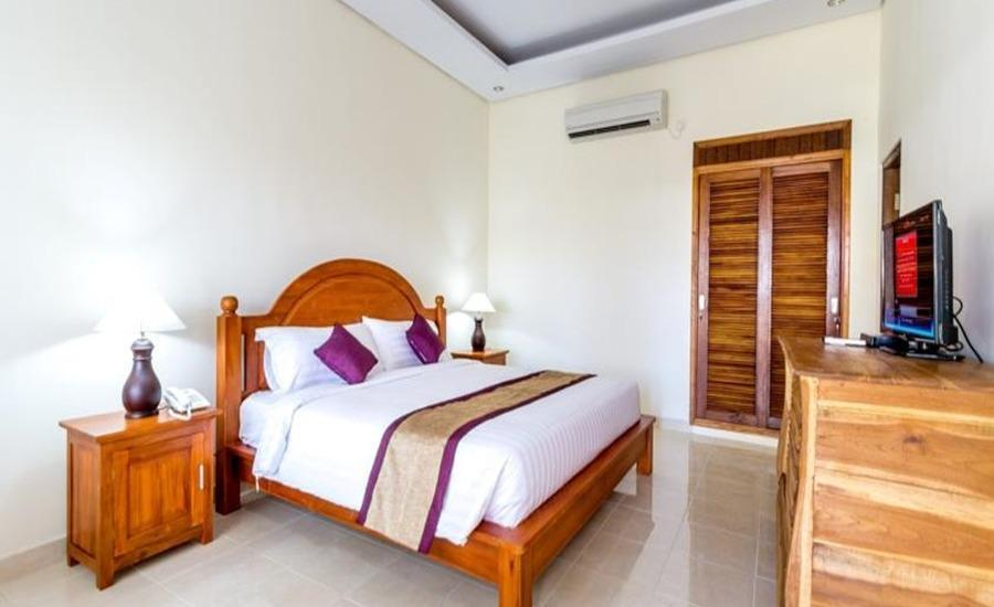 Padma Kumala Resort Bali - Deluxe Double Room Only Last Minute 7 Days - 35% OFF