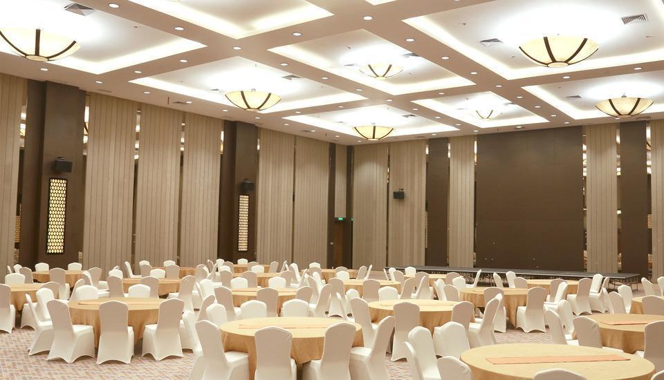 HARRIS Sentraland Semarang - Ballroom