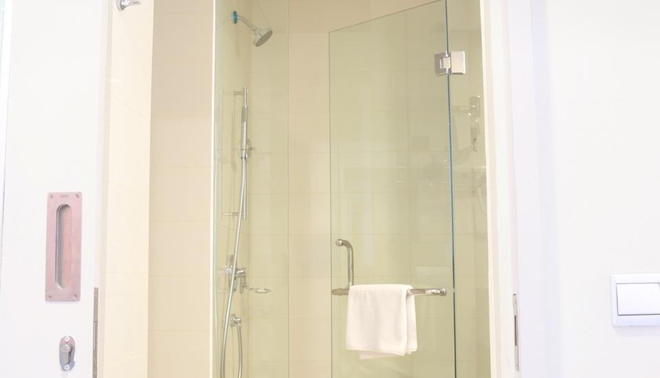 HARRIS Sentraland Semarang - Kamar mandi