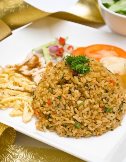 Tangko Inn Resort Cianjur - Carmelita Cafe