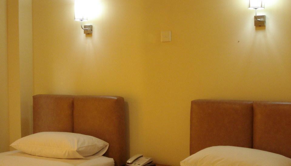 Tangko Inn Resort Cianjur - Standard Room Pegi Pegi Special
