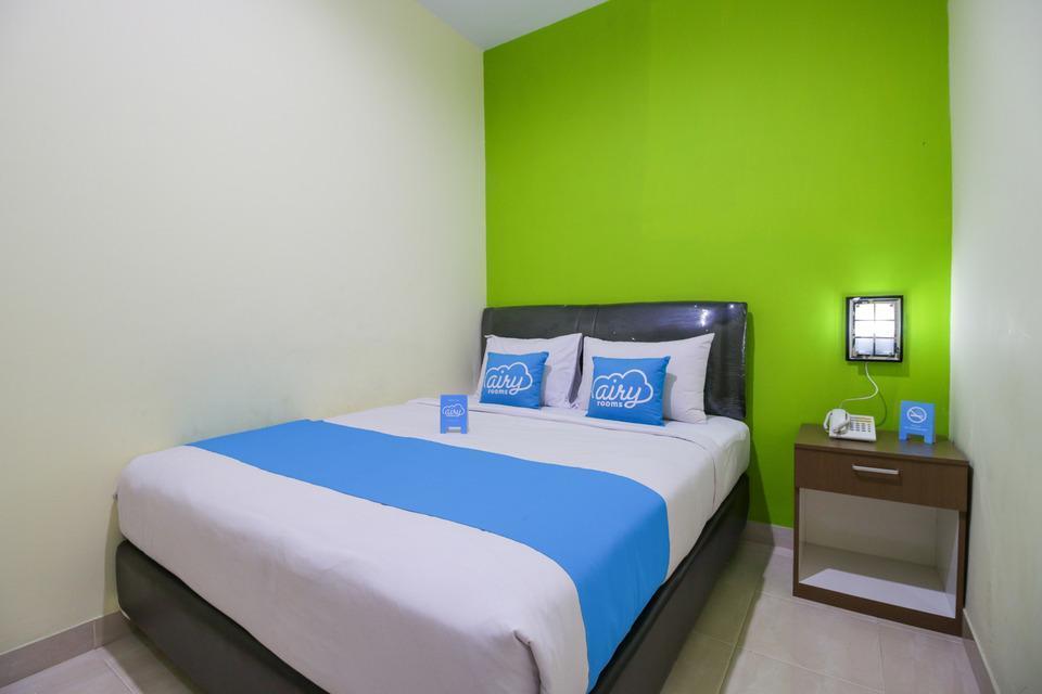 Airy Sirimau Rijali 86 Ambon - Standard Double Room with Breakfast Special Promo Jan 5