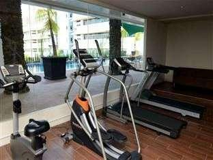 The Square Surabaya - Fitness