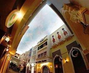 The Square Surabaya - Exterior