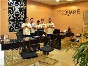 The Square Surabaya - Karyawan