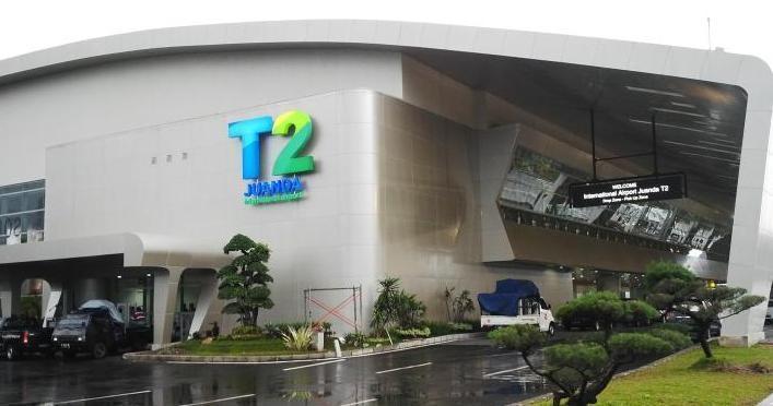 The Square Surabaya - 15 Menit dari Bandara Juanda