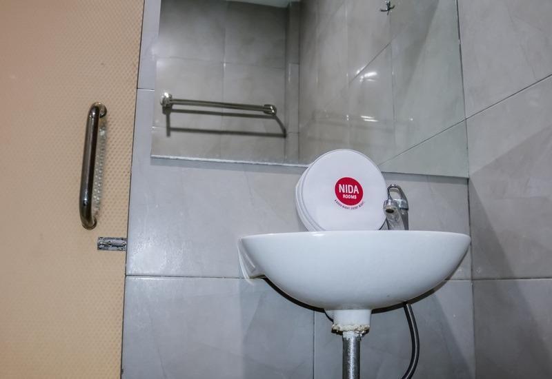 NIDA Rooms Bandung Convention Centre Bojongloa Kidul - Kamar mandi