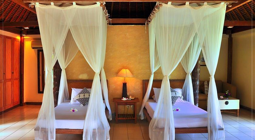 Bumi Ubud Resort Bali - One Bedroom Villa book early