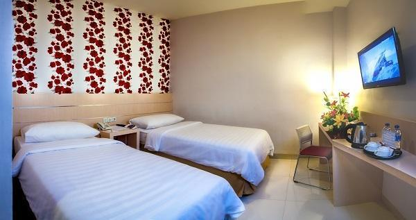 Cordela Hotel Medan - Deluxe