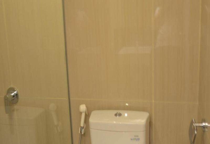 Star Apartment Lt. 19 & 20 Semarang - Kamar mandi