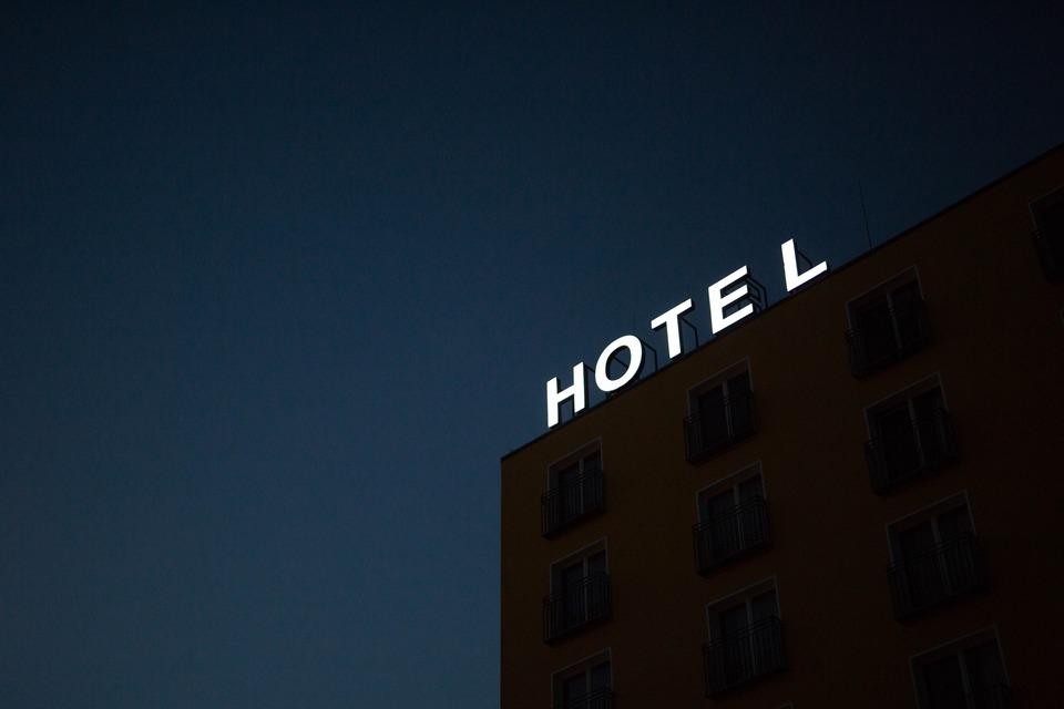 Hotel Qaqa Tttest Domestik - Hotel