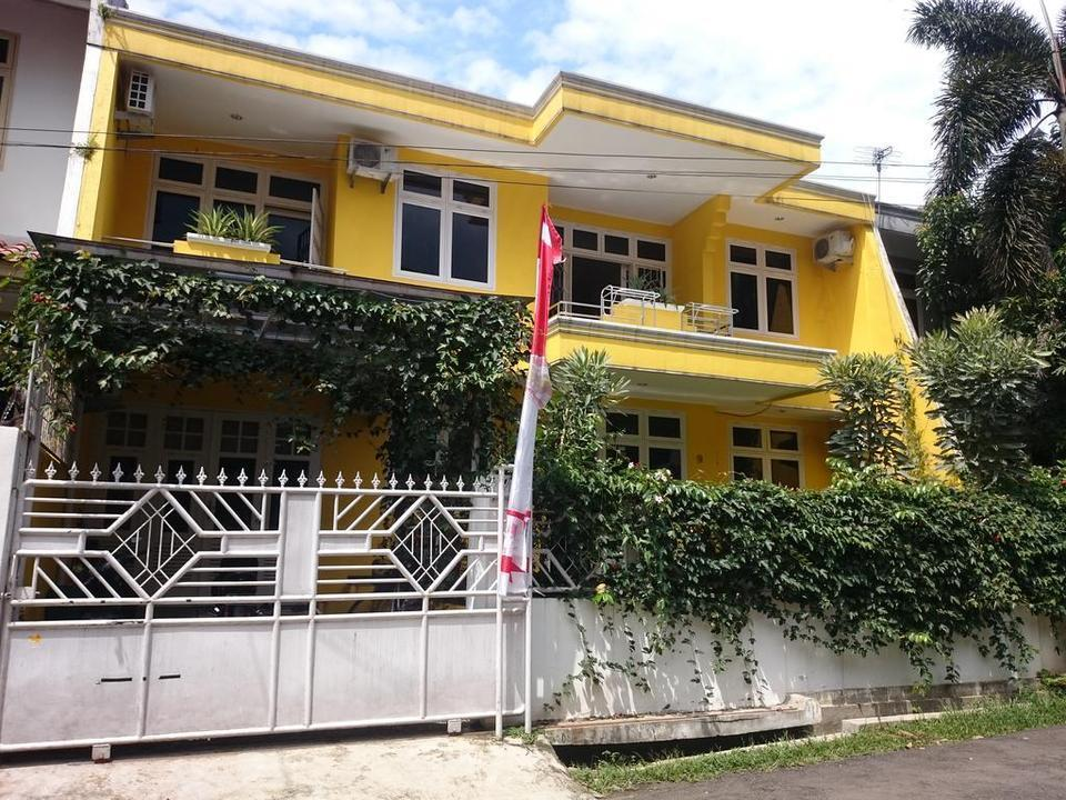 Cendana Mulia Hostel Bogor Bogor - Face