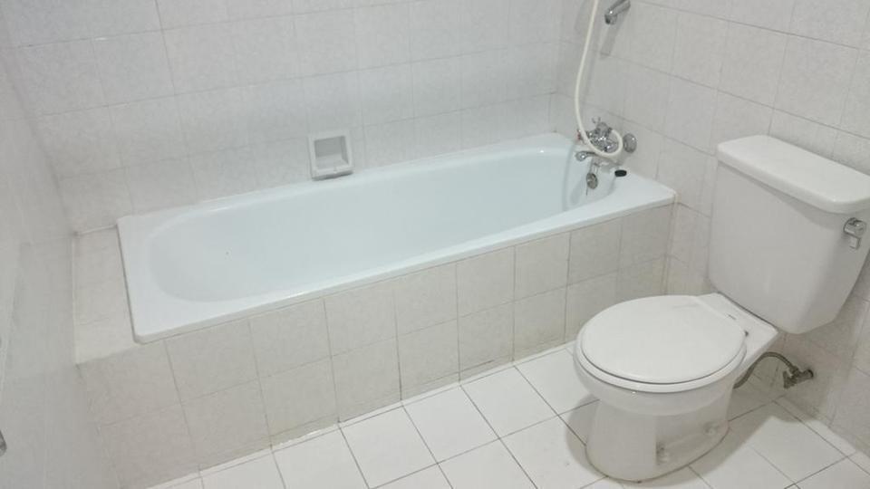 Cendana Mulia Hostel Bogor Bogor - Bathroom