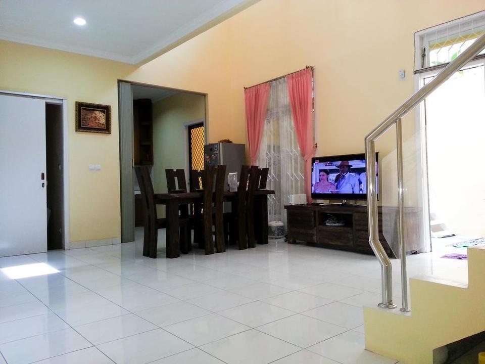 Cendana Mulia Hostel Bogor Bogor - Indoor