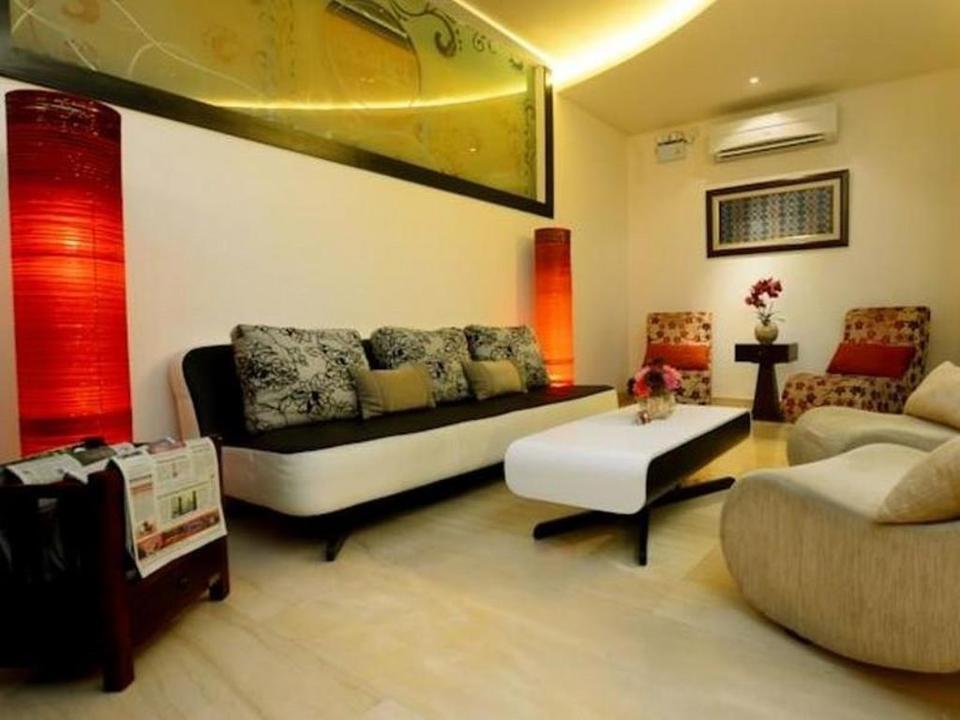 Hotel Scarlet Makassar - Interior