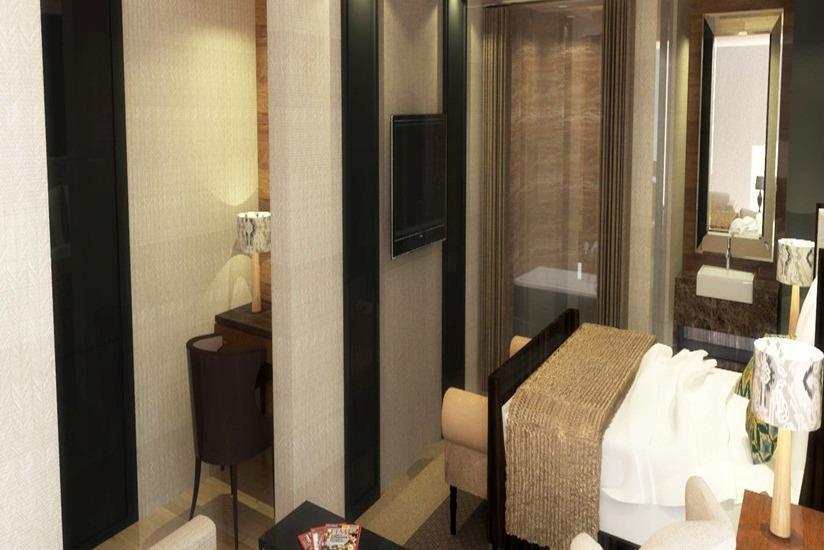 Hotel GranDhika Iskandarsyah - GranDhika Suite