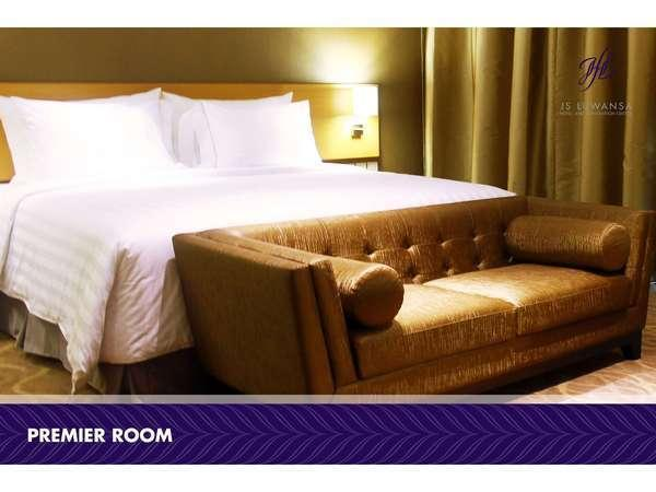 JS Luwansa Hotel Jakarta - Premier Club Regular Plan