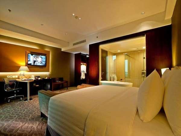 JS Luwansa Hotel Jakarta - Ambassador Club Regular Plan