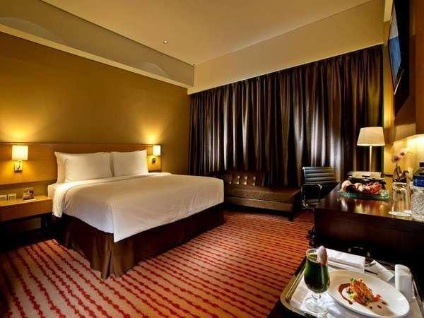 JS Luwansa Hotel Jakarta - Deluxe Regular Plan
