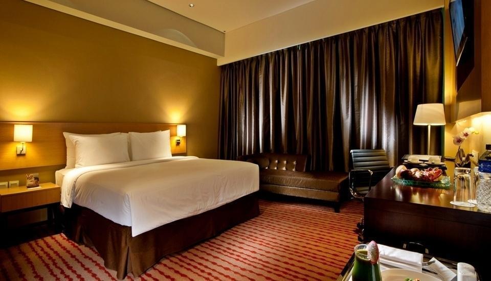 JS Luwansa Hotel Jakarta -