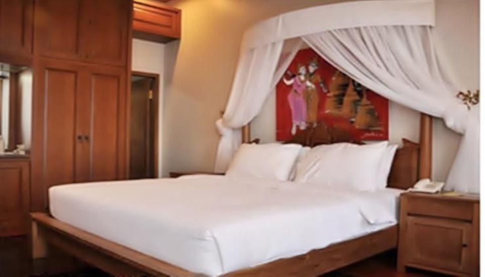 Rumah Stroberi Organic Farm and Lodge Bandung - Suite Room Regular Plan
