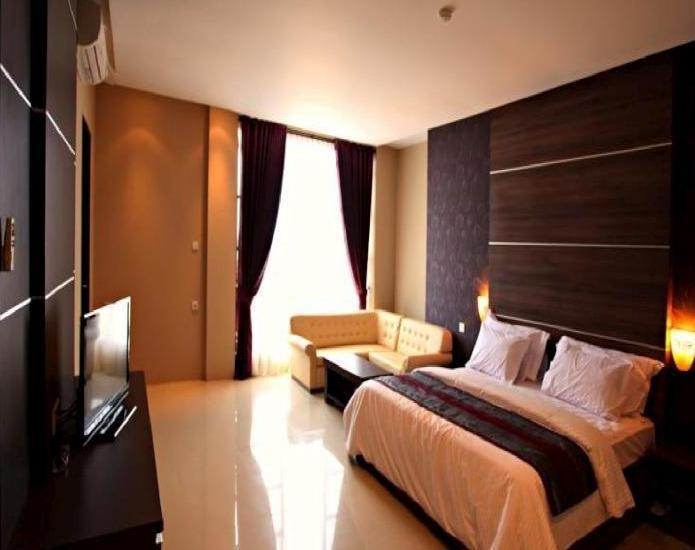Kyriad Sadurengas Hotel Paser - Grand Deluxe Hot Deal 50%