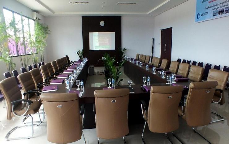 Kyriad Sadurengas Hotel Paser - Ruang Rapat