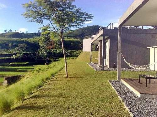 Tea Garden Resort Subang -