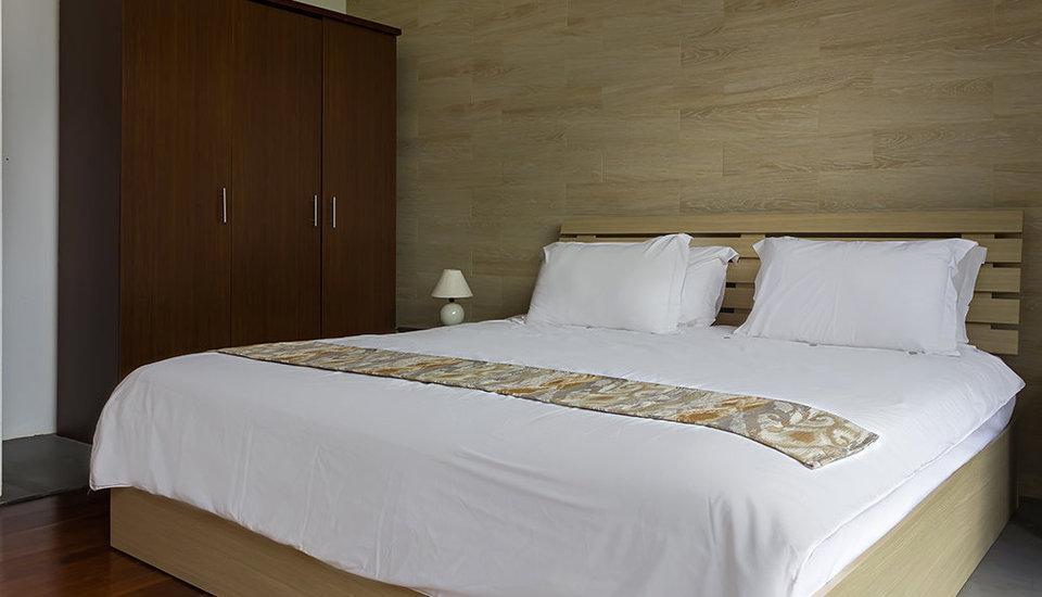 Tea Garden Resort Subang - Executive Family Room Only Regular Plan