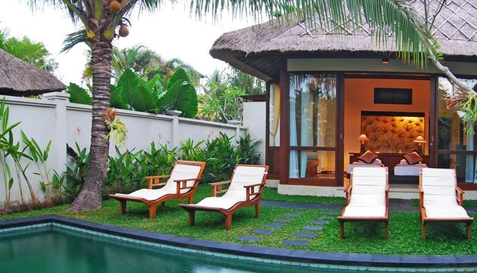 Pertiwi Resort & Spa Bali - Family Pool Villa