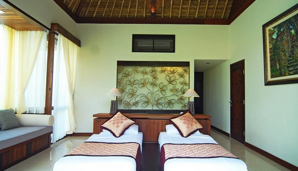 Pertiwi Resort & Spa Bali - Family Villa