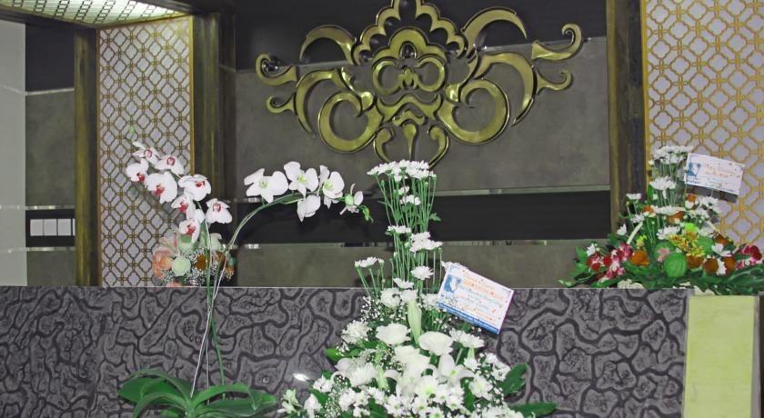 Grand Barong Resort Bali - Interior