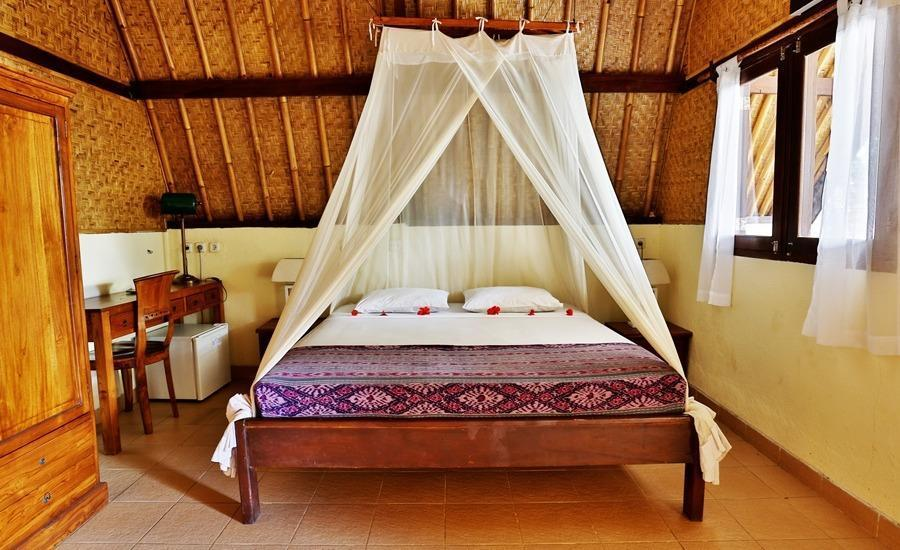 7SEAS Cottages Lombok - Deluxe Cottage