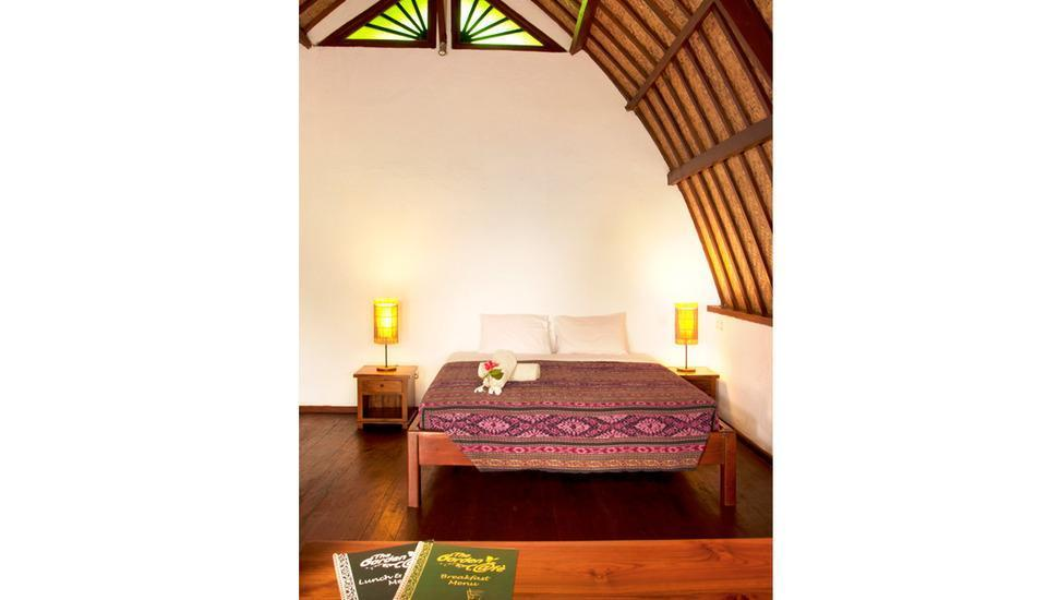 7SEAS Cottages Lombok - Family Cottage