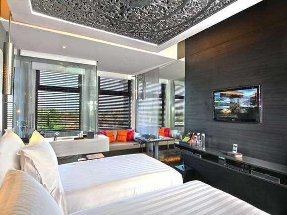The L Hotel Seminyak - Legian Suite Room Only Non Refundable Last Minute
