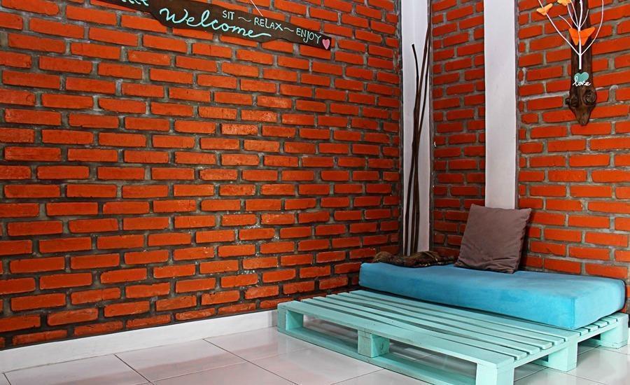 RedDoorz near STT Telkom Bandung - Interior