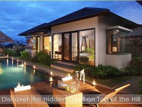 Park Hotel Nusa Dua - Villa