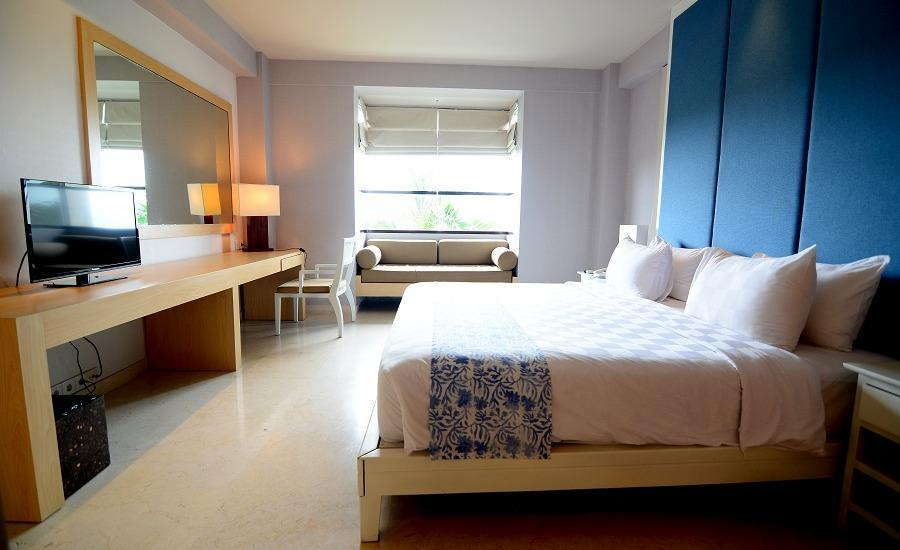 Park Hotel Nusa Dua - 3 Bedroom Royal Samudra Suite