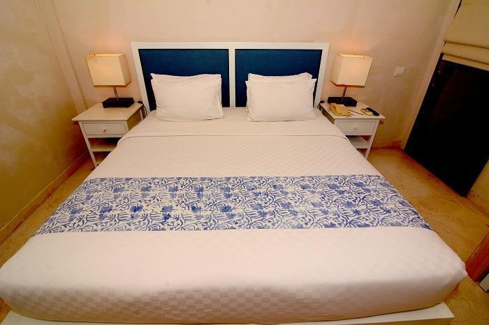 Park Hotel Nusa Dua - Kamar Superior Last minute deal - 43.0% off!