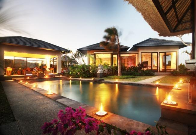 Park Hotel Nusa Dua - Two Bedroom Pool Villa