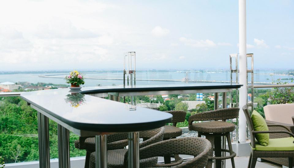 Park Hotel Nusa Dua - Suites Bali -