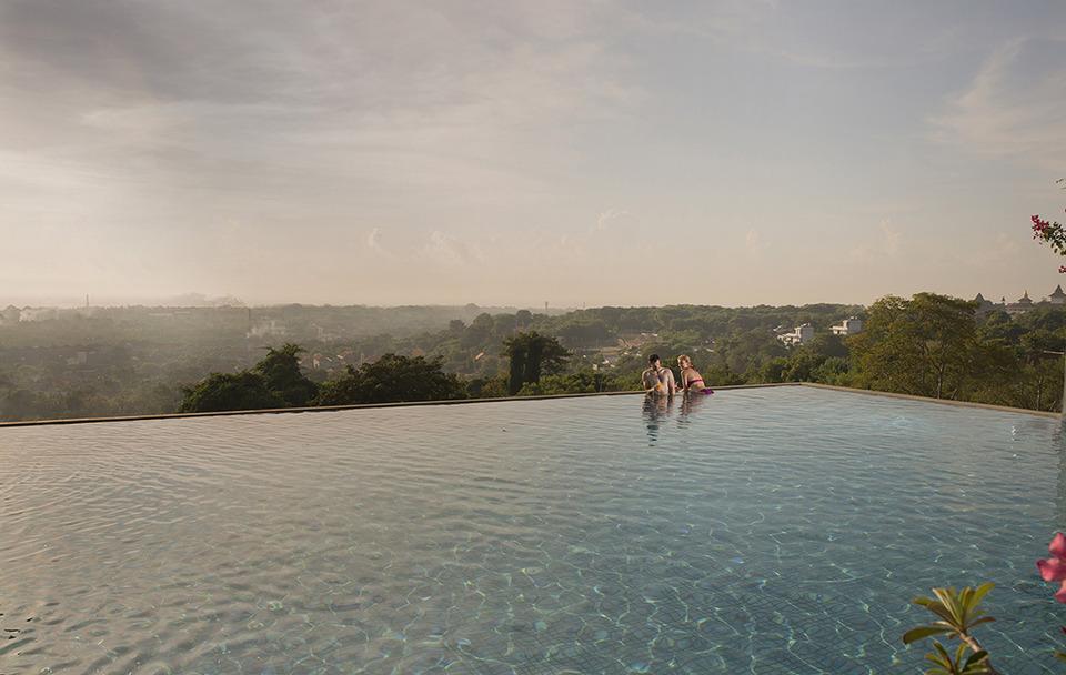 Park Hotel Nusa Dua - Suites Bali - Facilities