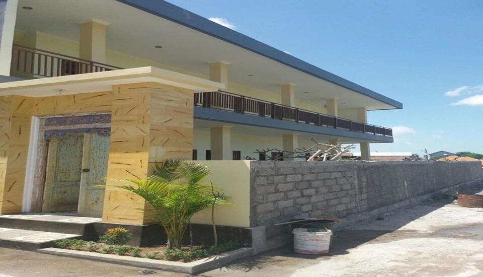Canggu HBD  Bali - Exterior