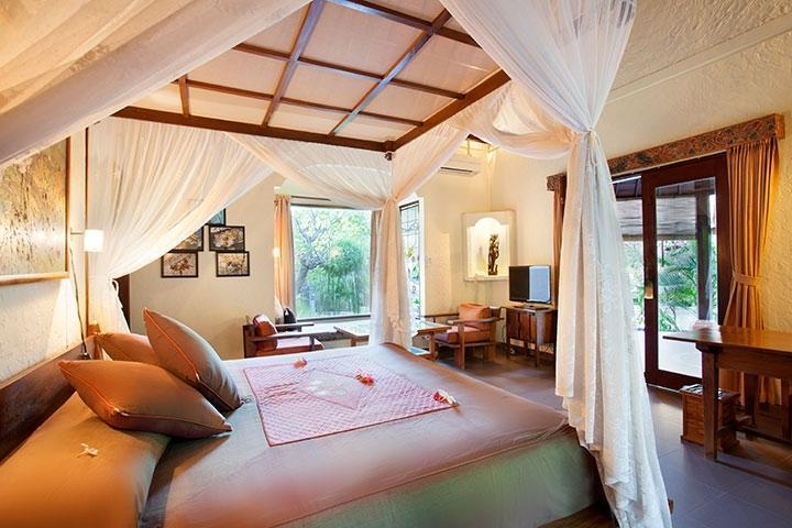 Taman Sari Bali Resort Bali - Lotus Suite Room Only Last Minute Promo