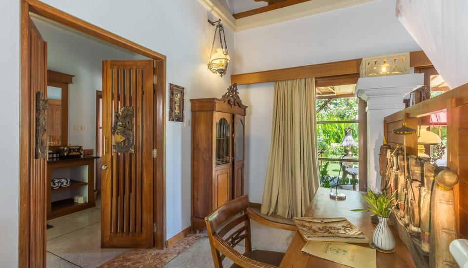 Taman Sari Bali Resort Bali - 3 Bedroom Pool Villa Regular Plan