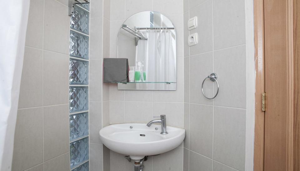 Astha Pavilion Bandung - Bathroom
