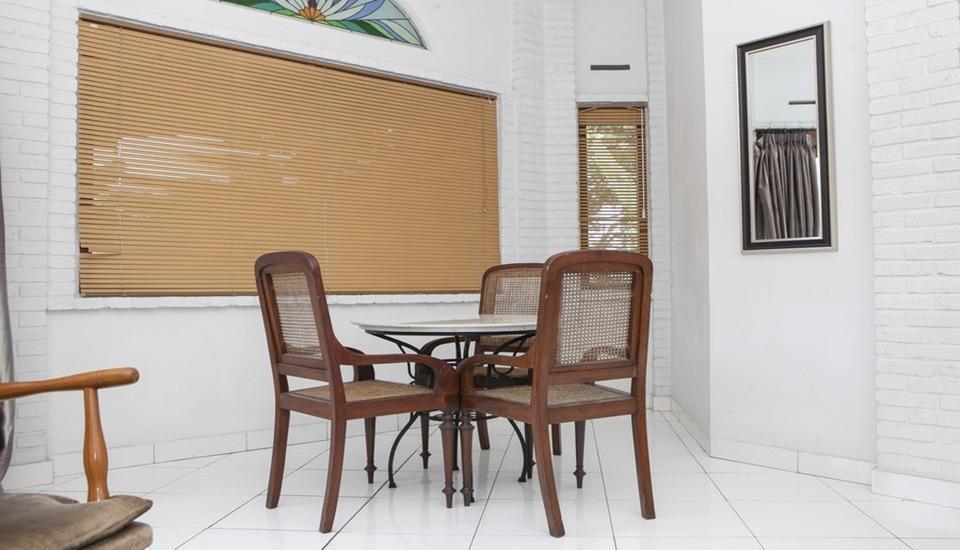 Astha Pavilion Bandung - Interior