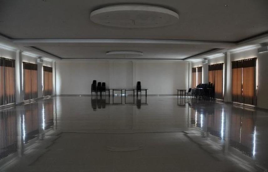 JTS Samosir - pemandangan