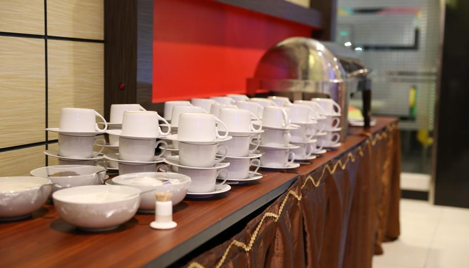 Hotel Elresas Lamongan - Coffee Break