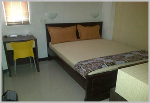 Hotel Elresas Lamongan - Rooms